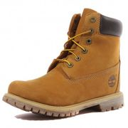 6 In Premium Homme Boots Marron Timberland