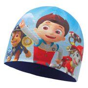Bonnet Buff Microfiber Polar Junior Paw Patrol Action Multi bleu multicolore pour enfant