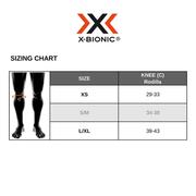 Genouillère X-Bionic Biking Knee Warmer Evo noir