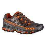 Chaussures La Sportiva Ultra Raptor GTX carbone orange