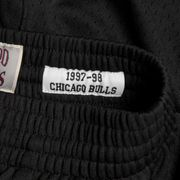 Short Chicago Bulls