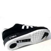 ETNIES Callicut Black Black White