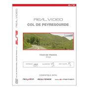 DVD entraînement home trainer Elite Col de Peyresourde