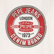 PEPE JEANS Jefferson T-Shirt Ml Garçon