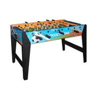 Baby foot Barres T�l�scopiques F-ZERO SOCCER GAME