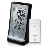 Weather@Home Thermomètre Hygromètre Int/Ext sans fil Bluetooth