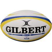 BALLON DE RUGBY  Ballon de rugby PHOTON 4.5 - Taille 4,5 - Pour école de rugby