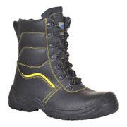 Chaussures  Montantes Portwest S3 Brodequin fourrées Steelite