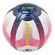 BALLON DE FOOTBALL  Ballon de football replica Ligue 1 Elysia - Taille 5