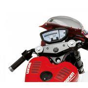 Moto electrique Peg Perego Mini Ducati 6V