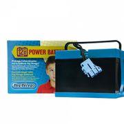 Batterie 12 V 12 Ampères pour véhicules électriques Peg Perego