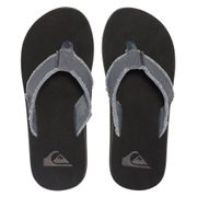 Tongs Quiksilver Monkey Abyss Deluxe