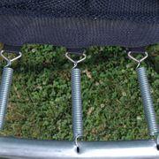 Trampoline extérieur PROLINE M Ø 244 cm