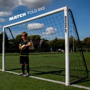 But de foot pliable Quickplay Match Fold 1,5m x 2,4m