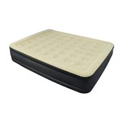 matelas pneumatique 2 places trendy matelas gonflable. Black Bedroom Furniture Sets. Home Design Ideas