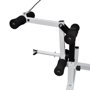 Fitness  VIDAXL vidaXL Banc de musculation universel avec support pour haltère