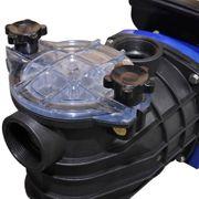 vidaXL Pompe de filtration à eau pour piscine 600 W