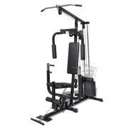vidaXL Banc de Musculation/ Station Musculation