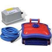 vidaXL Robot de piscine électrique