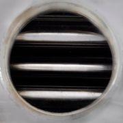vidaXL Échangeur de chaleur pour piscine 355 x 134 mm 40 kW
