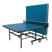 Tennis de table Garlando e Plateau Bleu e Club C-613I
