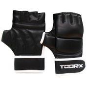 Gants de boxe MMA L/XL COUGAR - TOORX BOT-012