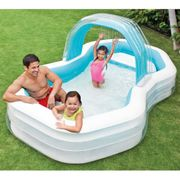 Intex 57198NP Piscine gonflable 310x188x130 cm