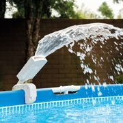 Intex Projecteur de piscine LED