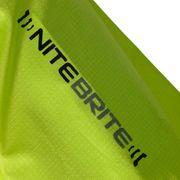 Optimum Mens Nitebrite Hi-Vis Rain Jacket Running Cycling