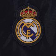 Real Madrid officiel - Coupe-vent/Imperméable thème football - garçon