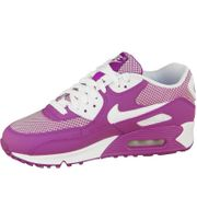 Nike Air Max 90 325213-500 H Baskets Violet