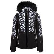 Nancy black jacket l