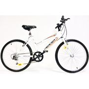 Vélo 24''MERCIER femme rigide