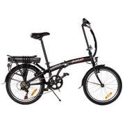 Vélo à Assistance Electrique Pliant 20'' E  MERCIER