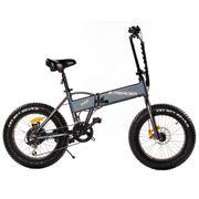 Vélo à Assistance Electrique FATBIKE  Pliant 20'' E  MERCIER