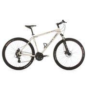 VTT semi-rigide 29'' GTZ blanc TC 51 cm KS Cycling