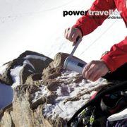 Panneau solaire + batterie robuste 10.500mAh + dynamo EXPEDITION