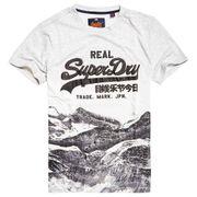 Superdry Vintage Logo Mountaineer