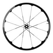 Paire de roues Crankbrothers Cobalt 2 Boost 29' pour Tubeless corps Sram gris noir