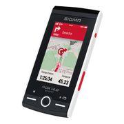 Compteur de vélo Sigma ROX 12.0 Sport GPS SET blanc