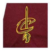 Sweat NBA Cleveland Cavaliers New Era Team Apparel Crew Rouge pour Homme Taille - L