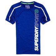 SUPERDRY Athletic Core T-Shirt Mc Homme