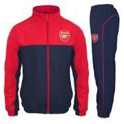 Arsenal FC officiel - Lot veste et pantalon de survêtement thème football - garçon