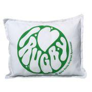 Coussin - I love rugby psyche - Ultra Petita