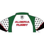 Maillot rugby adulte - Algérie réplica domicile 2016/2017 - Ultra Petita