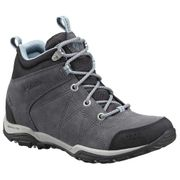 Columbia Fire Venture Mid Waterproof