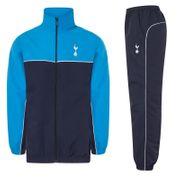Tottenham Hotspur FC officiel - Lot veste et pantalon de survêtement thème football - homme