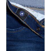 Bermuda jean bleu enfant Name it sofus