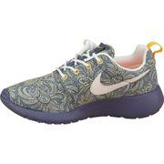 Nike Rosherun Lib QS Wmns  654165-401 U Baskets Violet