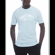 T-shirt Vans M Vans Otw - Baby Blue